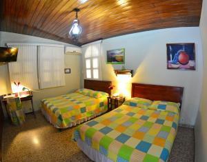 Hostal San Agustin Managua, Bed and breakfasts  Managua - big - 13