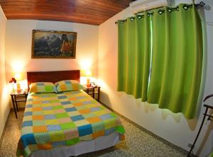 Hostal San Agustin Managua, Bed and Breakfasts  Managua - big - 12