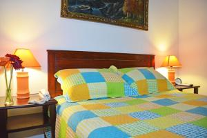 Hostal San Agustin Managua, Bed and Breakfasts  Managua - big - 6