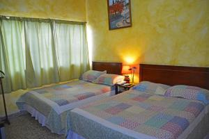 Hostal San Agustin Managua, Bed and breakfasts  Managua - big - 27
