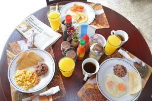 Hostal San Agustin Managua, Bed and breakfasts  Managua - big - 29