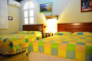 Hostal San Agustin Managua, Bed and Breakfasts  Managua - big - 5