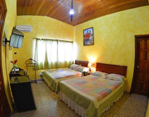 Hostal San Agustin Managua, Bed and Breakfasts  Managua - big - 3