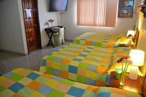 Hostal San Agustin Managua, Bed and breakfasts  Managua - big - 30