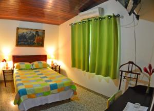 Hostal San Agustin Managua, Bed and breakfasts  Managua - big - 10