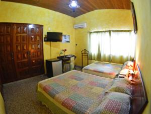 Hostal San Agustin Managua, Bed and Breakfasts  Managua - big - 8