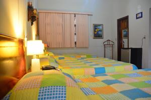 Hostal San Agustin Managua, Bed and breakfasts  Managua - big - 31