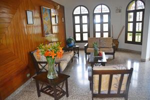 Hostal San Agustin Managua, Bed and breakfasts  Managua - big - 33