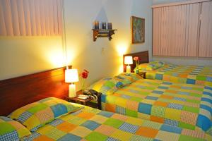 Hostal San Agustin Managua, Bed and breakfasts  Managua - big - 18