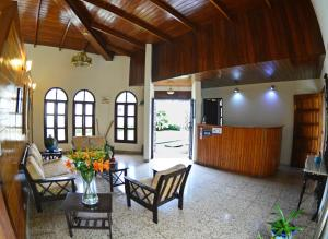 Hostal San Agustin Managua, Bed and Breakfasts  Managua - big - 34