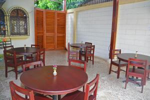 Hostal San Agustin Managua, Bed and breakfasts  Managua - big - 35