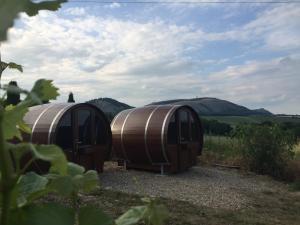 Vinarství Pod Hradem