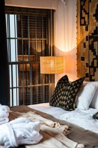 Deluxe Double or Twin Room - Chardonnay