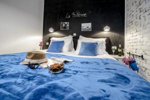 Guest House La Bohème, Vendégházak  Dubrovnik - big - 7