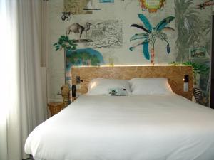 Standard Queen-værelse
