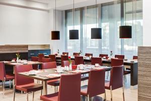 IntercityHotel Enschede, Hotels  Enschede - big - 23