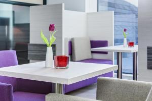 IntercityHotel Enschede, Hotels  Enschede - big - 21