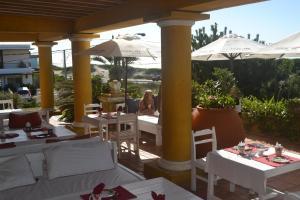 Hotel La Bluette, Hotely  Punta del Este - big - 31