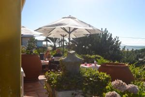 Hotel La Bluette, Hotely  Punta del Este - big - 32