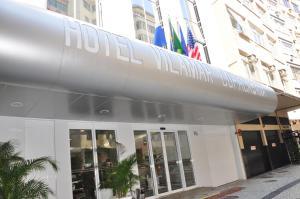 Hotel Vilamar Copacabana (34 of 35)