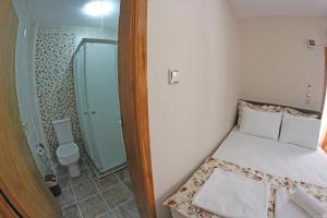 Hill Boutique Hotel, Hotels  Bozcaada - big - 10