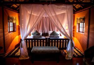 Luxe-Kamer met 2 Aparte Bedden