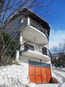 Holiday Home Lapcici