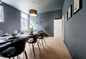 Smartflats Design - Cathédrale, Apartmány  Liège - big - 13