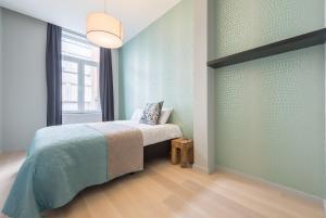 Smartflats Design - Cathédrale, Apartmány  Liège - big - 11