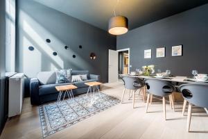 Smartflats Design - Cathédrale, Apartmány  Liège - big - 10