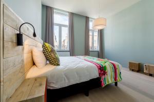 Smartflats Design - Cathédrale, Apartmány  Liège - big - 5