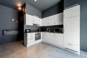 Smartflats Design - Cathédrale, Apartmány  Liège - big - 3