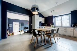 Smartflats Design - Cathédrale, Apartmány  Liège - big - 58