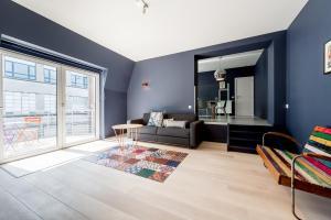 Smartflats Design - Cathédrale, Apartmány  Liège - big - 14