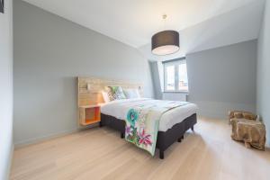 Smartflats Design - Cathédrale, Apartmány  Liège - big - 57
