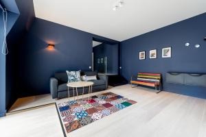 Smartflats Design - Cathédrale, Apartmány  Liège - big - 56