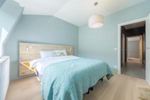 Smartflats Design - Cathédrale, Apartmány  Liège - big - 55