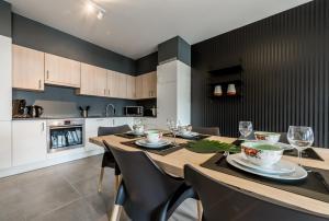 Smartflats Design - Cathédrale, Apartmány  Liège - big - 50