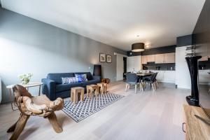 Smartflats Design - Cathédrale, Apartmány  Liège - big - 1