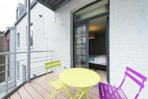 Smartflats Design - Cathédrale, Apartmány  Liège - big - 47