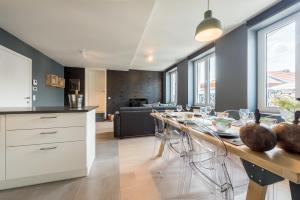 Smartflats Design - Cathédrale, Apartmány  Liège - big - 46