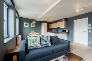 Smartflats Design - Cathédrale, Apartmány  Liège - big - 15
