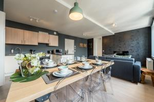 Smartflats Design - Cathédrale, Apartmány  Liège - big - 45