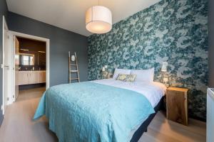 Smartflats Design - Cathédrale, Apartmány  Liège - big - 44
