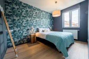Smartflats Design - Cathédrale, Apartmány  Liège - big - 42
