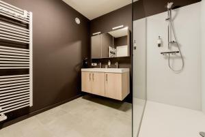 Smartflats Design - Cathédrale, Apartmány  Liège - big - 41