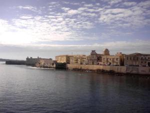 Ortigia sul Mare, Apartmány  Siracusa - big - 3