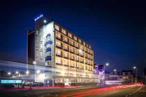 Badhotel Scheveningen(Scheveningen)
