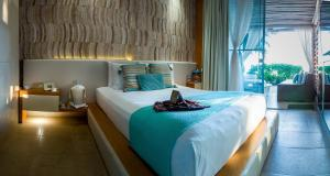 Dco Suites Lounge & Spa, Hotels  Máncora - big - 5