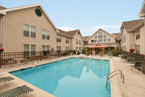 Homewood Suites Harrisburg-West Hershey Area